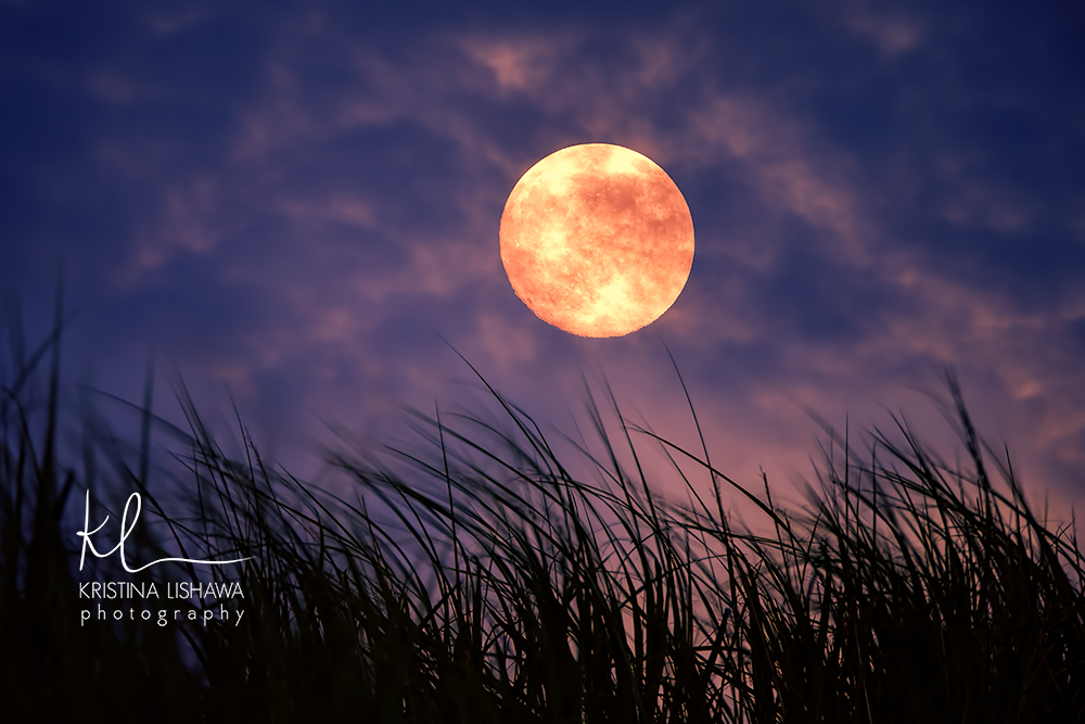 Strawberry Moon over Sleeping Bear Dunes.jpg