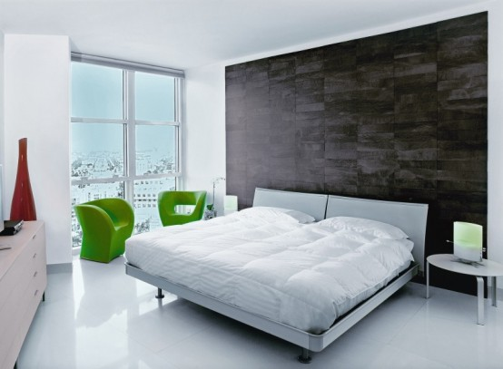 Steal That Style: \'Miami Modern\' - 5 Penthouse Interiors and Where ...