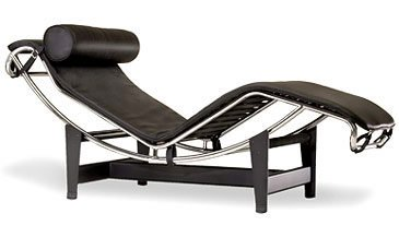 Modern Chaise Lounger
