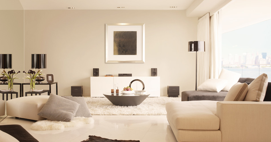 Contemporary — Affordable Interior Design Miami