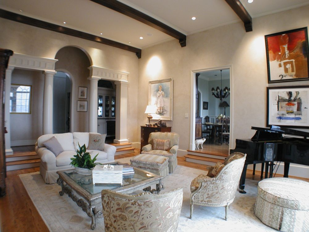 Traditional Affordable Interior Design Miami