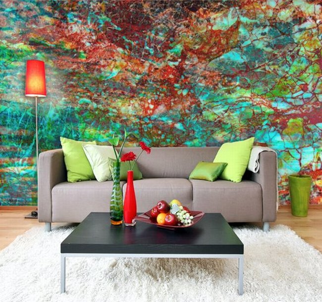 Affordable Interior Design MiamiCustom Wall MuralsAffordable