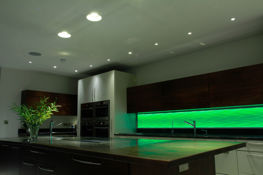 Lighting design lighting designs for a remarkable home