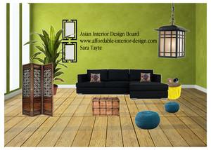 Design Board by Sara Tayte