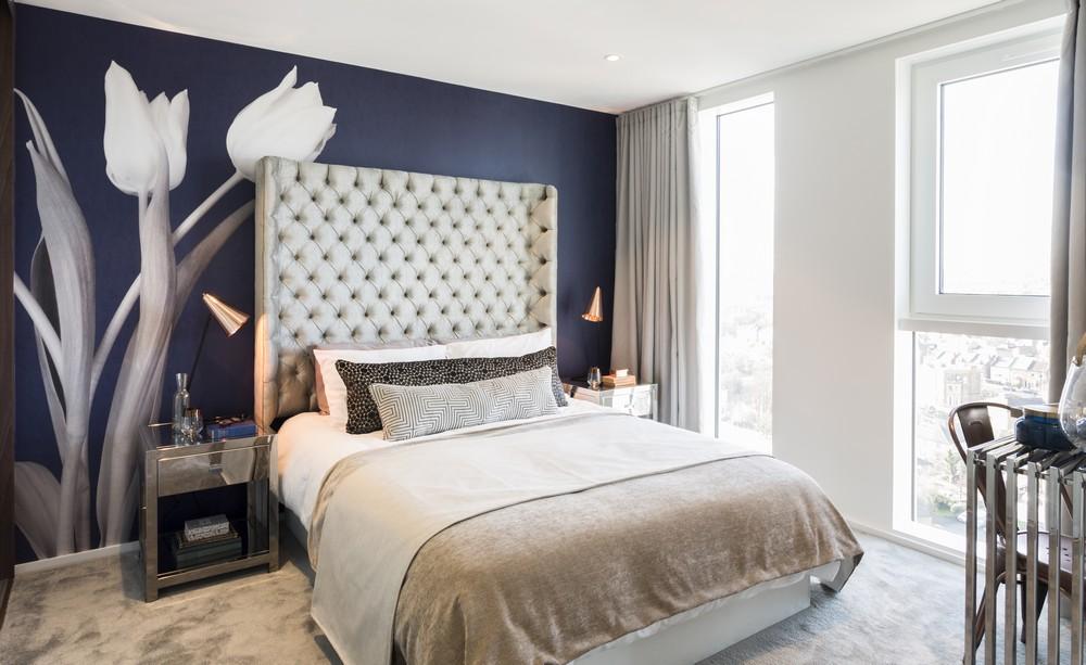 1800 Club   Miami Bedroom