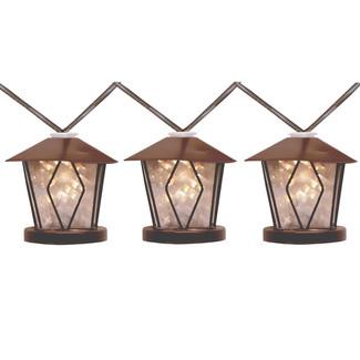 LanternTwinkle Lights $36.99