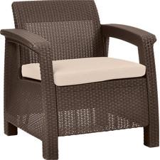 Wicker Armchair $95.99