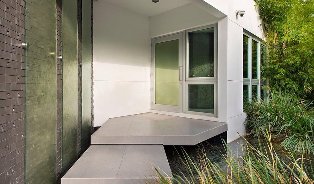 Outdoor Interior Design Ideas