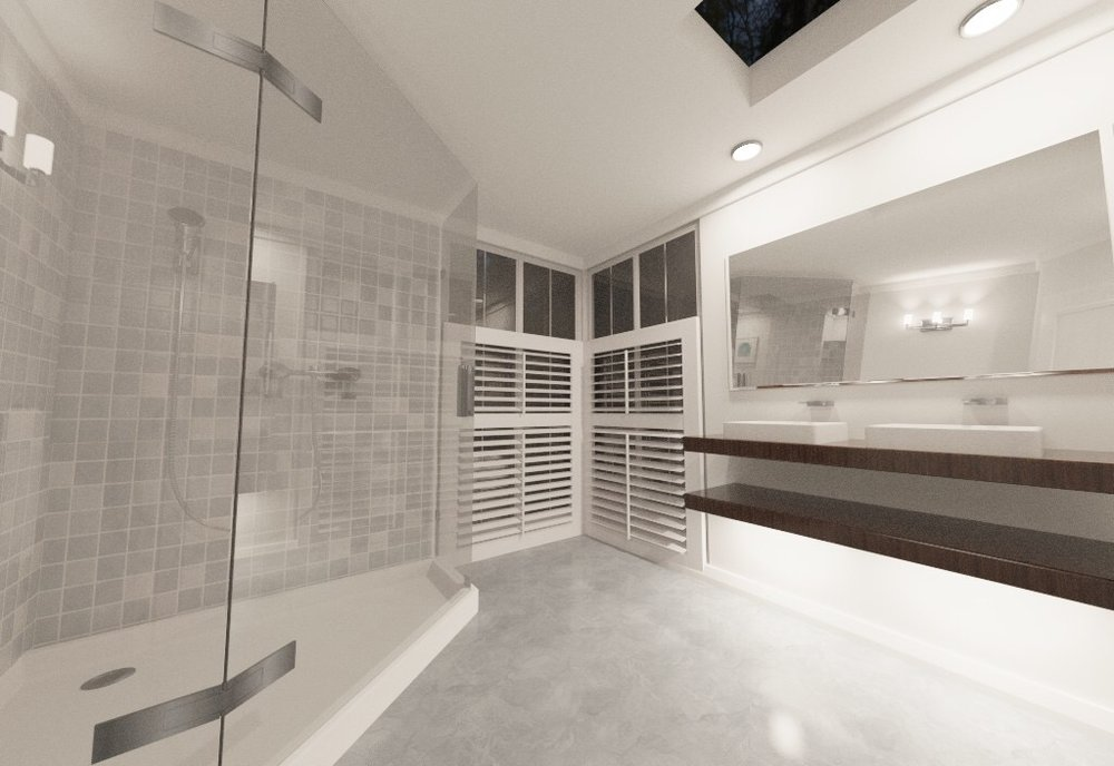 3D Computer Renderings Affordable Interior Design Miami