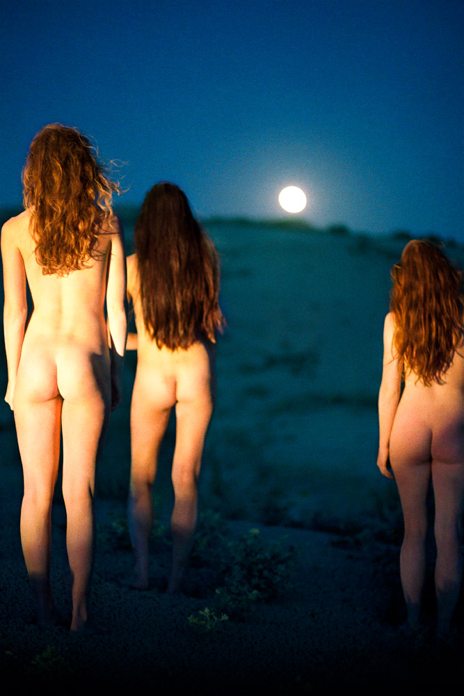 Photography by Ryan McGinley