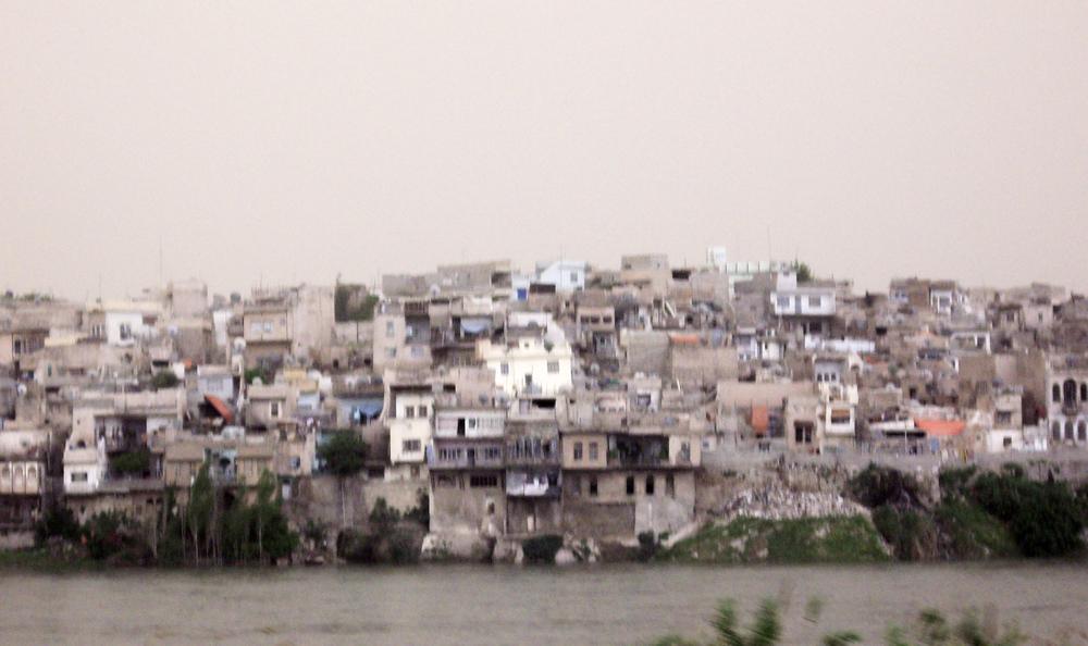 Iraq, 2005