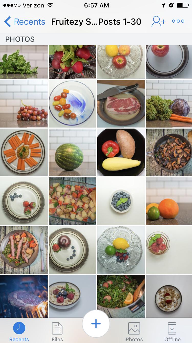 Foods Photo