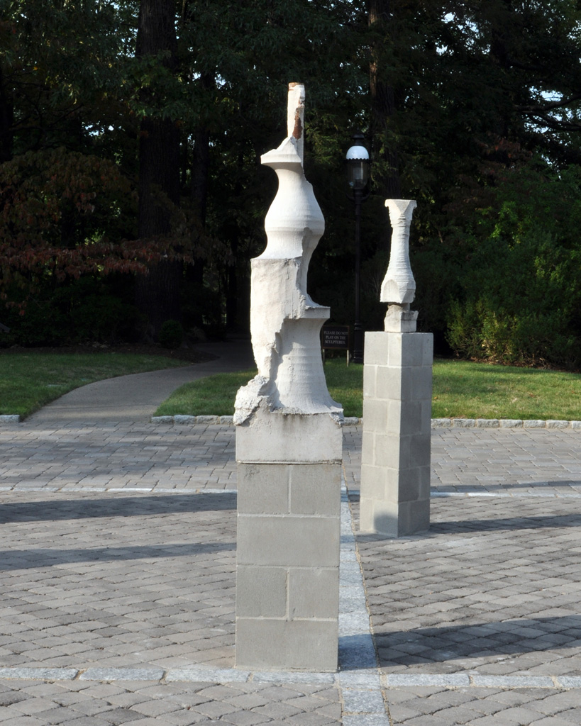 Vessel Column