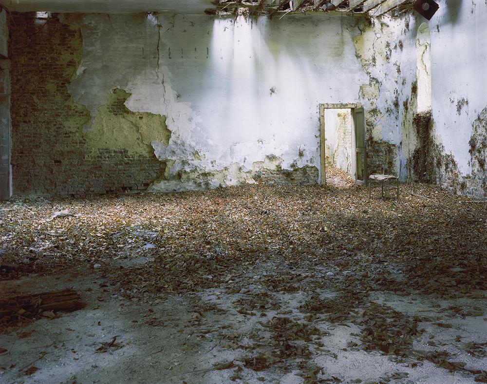 Chateau Rochendaal, Michelle Margaux ©