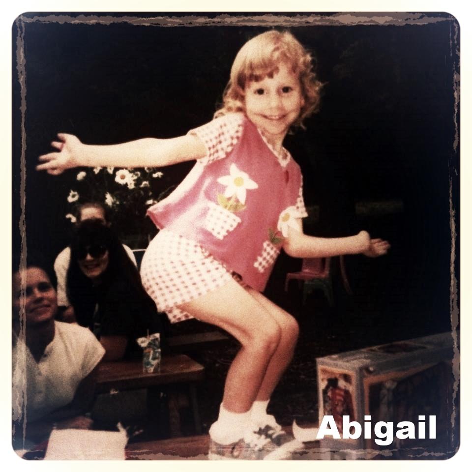 Abigail Wahl