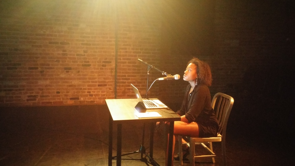 Tech Rehearsal