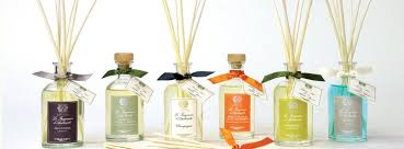 Diffusers for home fragrance