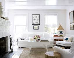 white room interior design Seattle