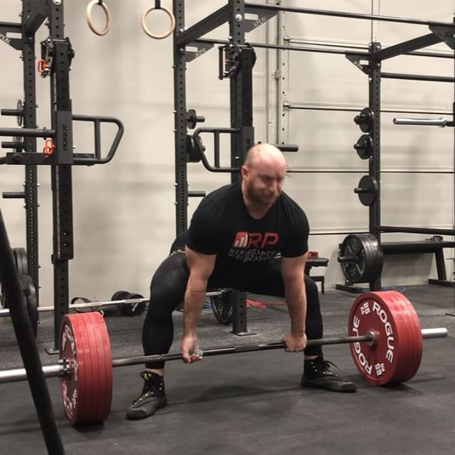 3x5x595 on deadlifts feeling great especially considering I worked a full day and I trained less than 48 hours ago and took my dog for a 10 minute walk and only had 2800kcals yesterday and slept 6 hours and stress levels were 6/10 and i was preoccupied in training and only had 40 minutes to get everything in and it was 72° in here and I had to use crappy equipment and my right quad was tight and I didn't have my special beanie and I ate 4lbs of spicy food pre-training and forgot my intraworkout drink and this guy walked in front of me and I'm not tapered and frequency is only moderate right now so I'm not super efficient.