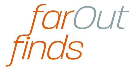 Far Out Finds - Vintage Scandinavian Furnishings