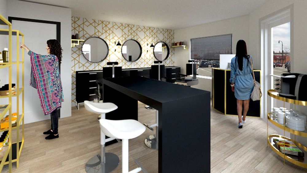 Modern Brow and Beauty Bar Interior Design 1.jpg