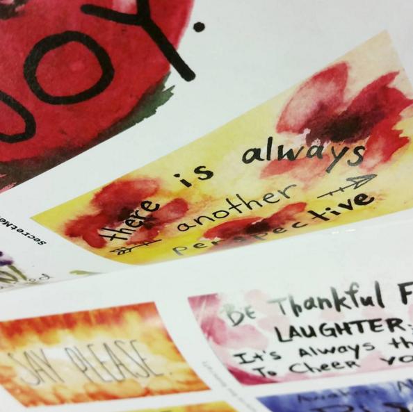 Secret Messages by Member Katherine Rose Ravencraft