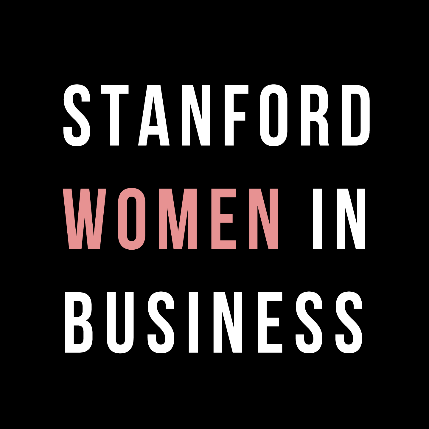 Stanford Women In Business