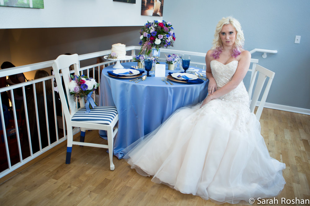 Design by Colorado Occasions. Flowers by Violet Floral Design.