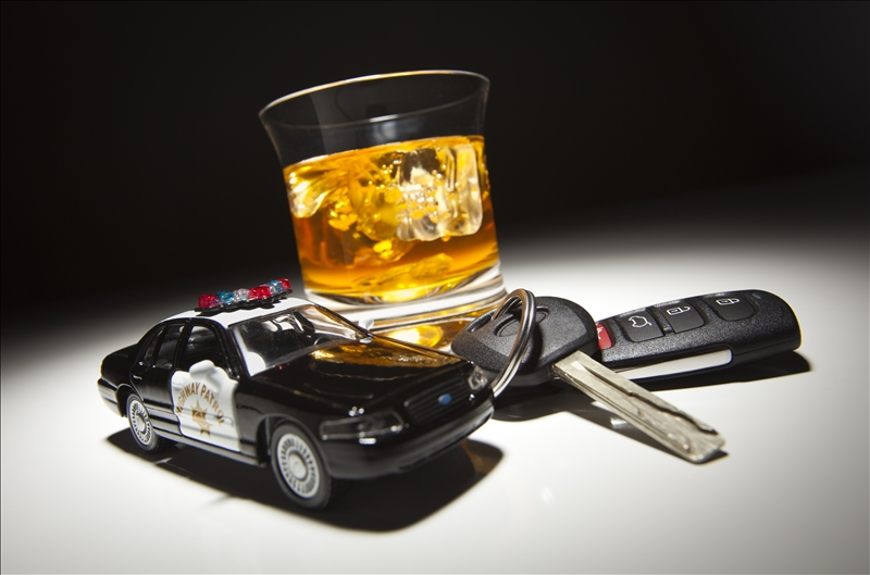 Kansas City DWI-License suspension