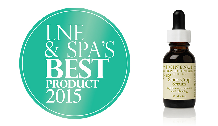 Spa Line Eminence Organic Skin