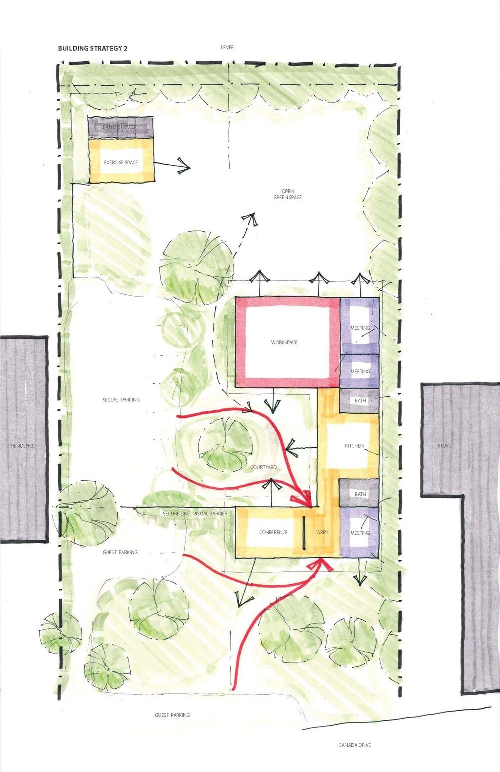 Design Scheme 2