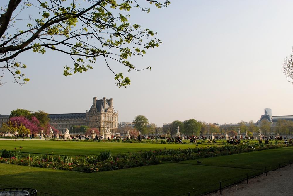 Museums, Paris, France
