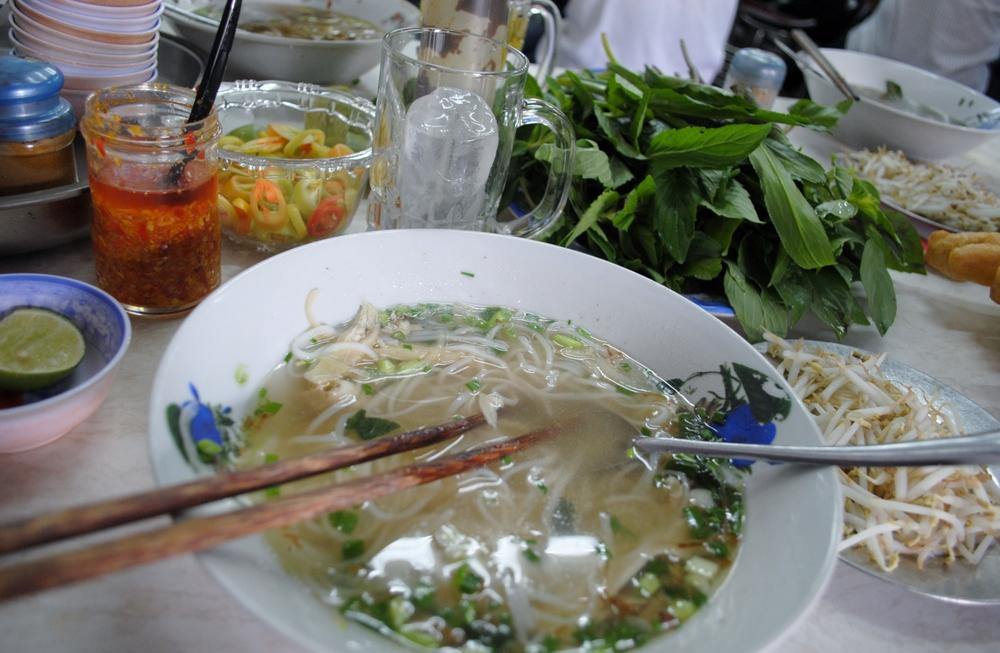 Ho Chi Mihn City, Vietnam
