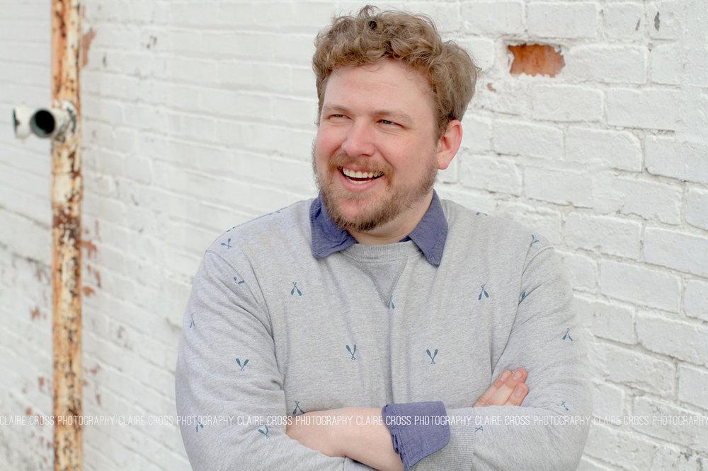 Hosted by Garrett Titlebaum