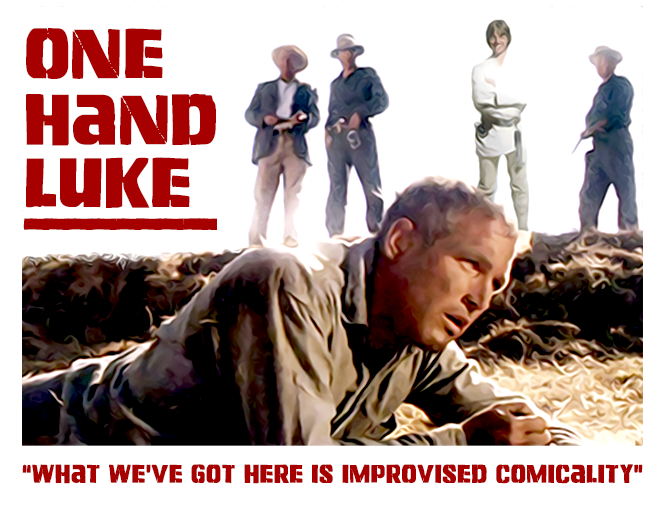 A special guest performance by ONE HAND LUKE