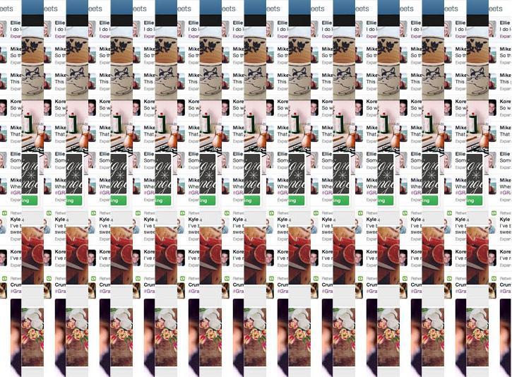 Exploring image manipulation techniques.