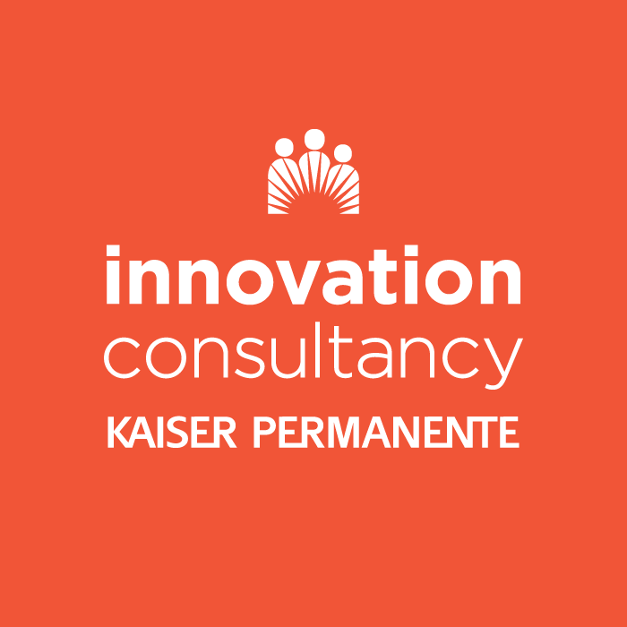 Kaiser Permanente Innovation Consultancy