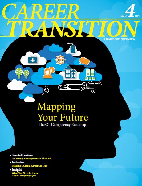 Career Transition Magazine