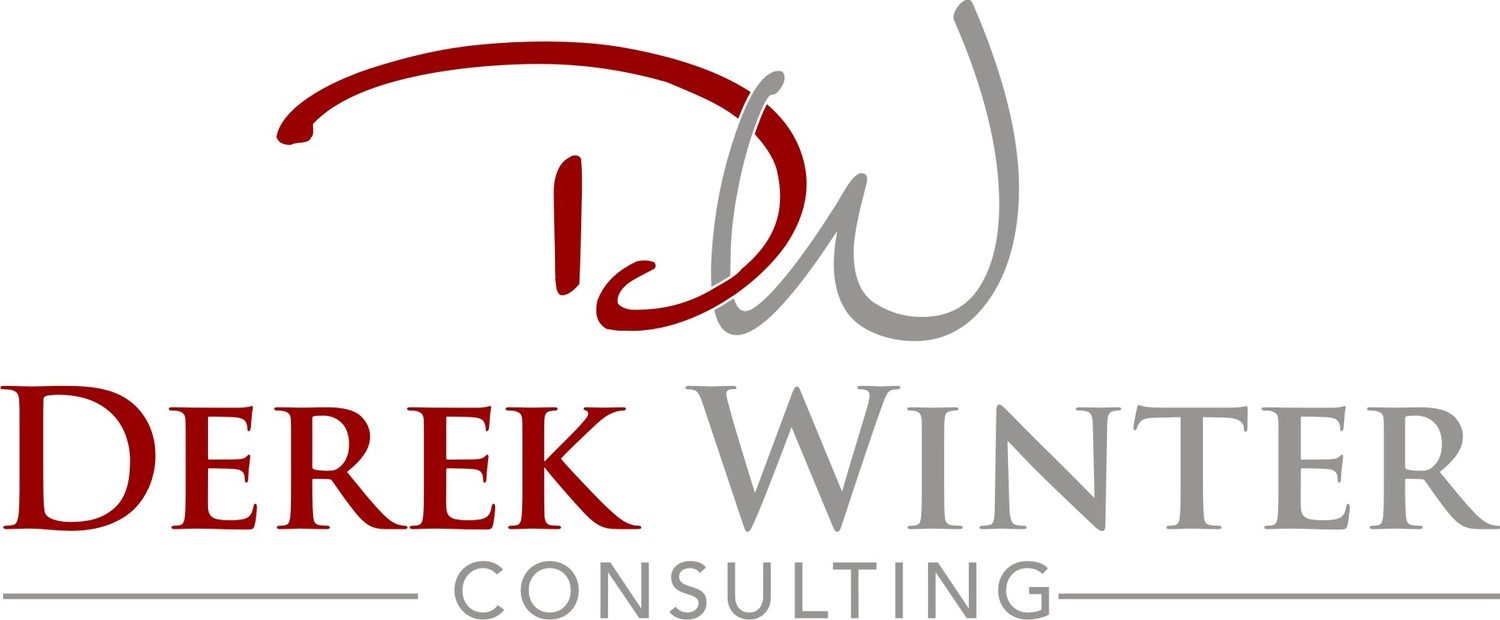 Derek Winter Consulting | Helping people and organisations get out of (unproductive) ruts into (productive) grooves.