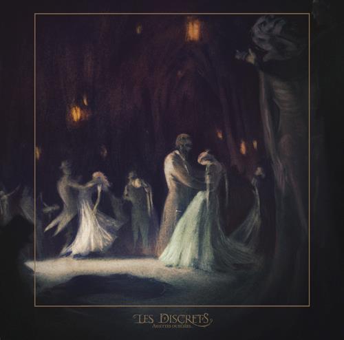 LES DISCRETS - Ariettes Oubliées LP