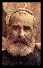 Rabbi Ignácz Lichtenstein (1824-1908) Chief rabbi of the Northern District in Hungary, a Torah Jew and follower of Yeshua
