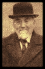 """HaRav Daniel Tzion OB""""M (1883-1979). Chief rabbi of Bulgaria and later a rav serving his community in Jaffa, Israel. He lived life as a Torah Jew and a faithful follower of Yeshua."""