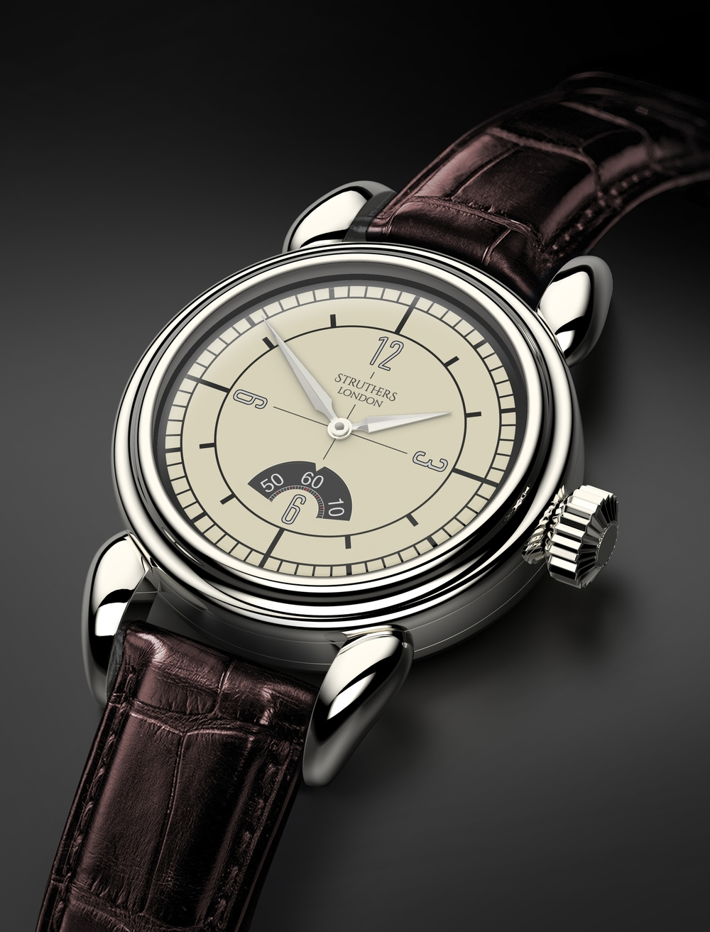 Struthers for Morgan II Aero 8 Edition WatchPro Luxury Watch of the Year Commendation 2015