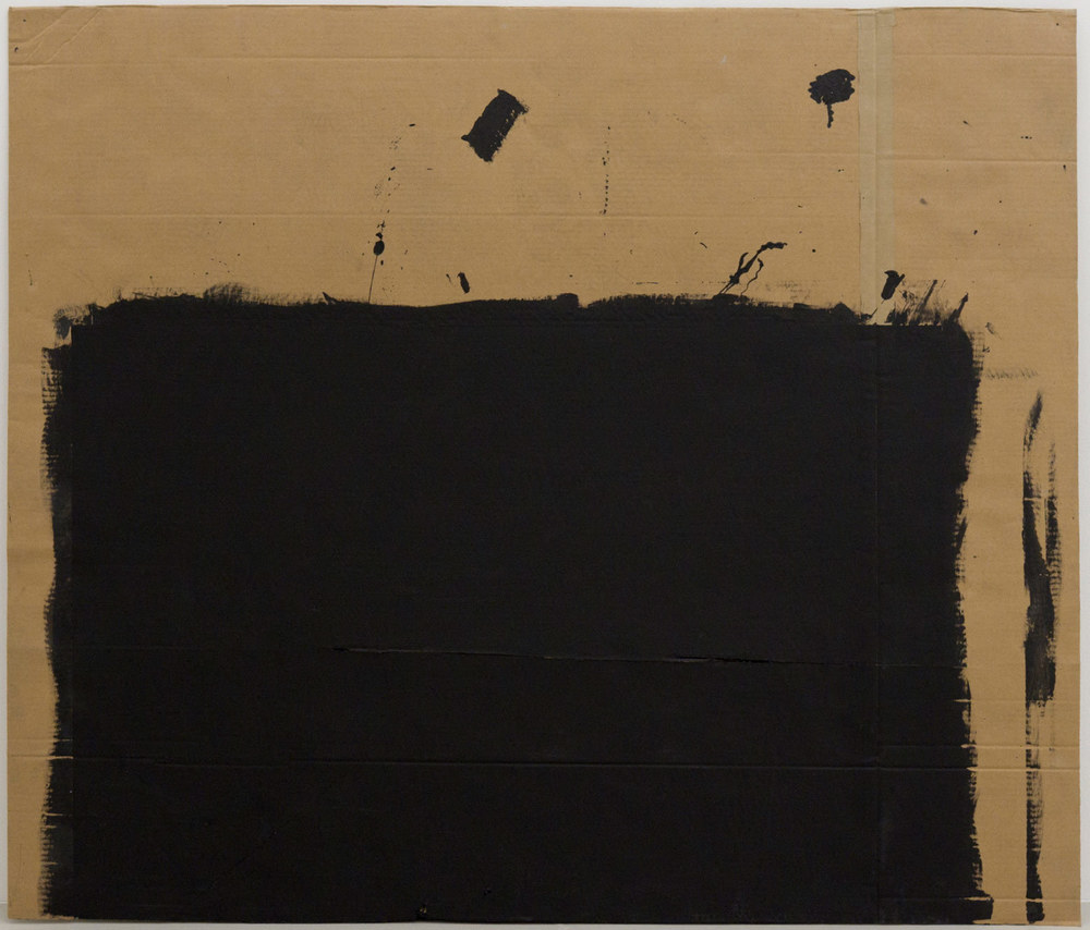 Richard Serra Can Kiss My Ass, 2012
