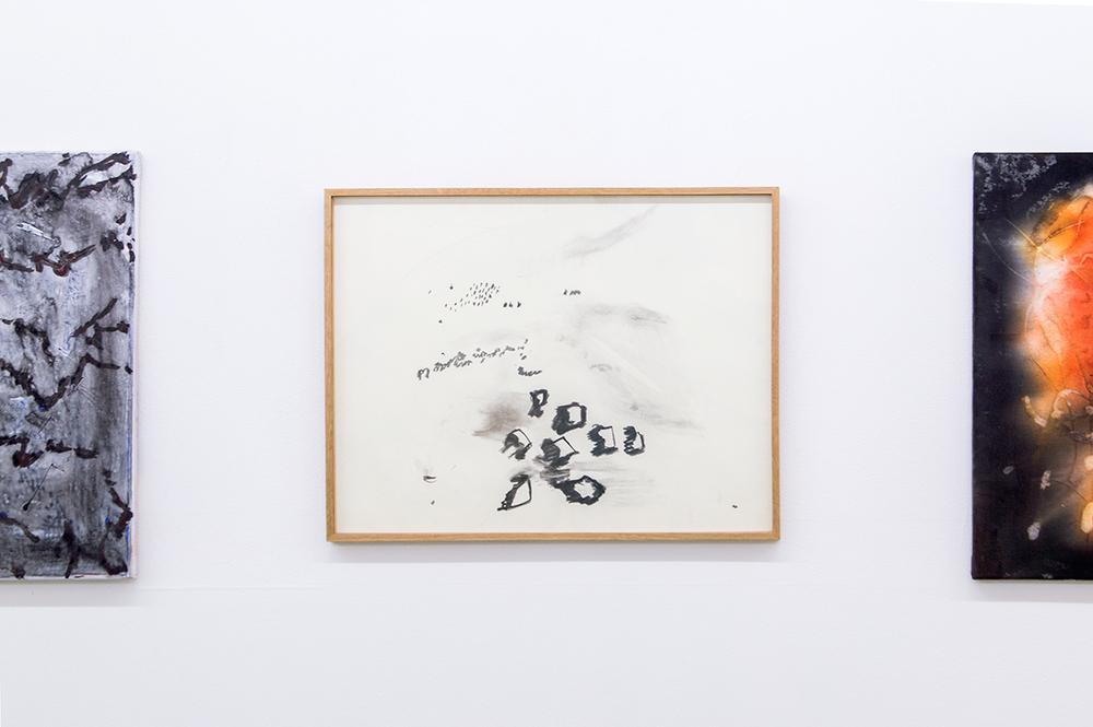 Untitled (Landscape), 2013 Natsuko Ochino 65x55 cm