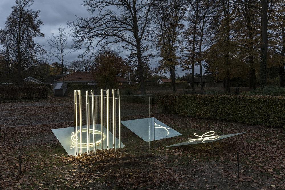 """Plan Albea"", Munkeruphus, Denmark"