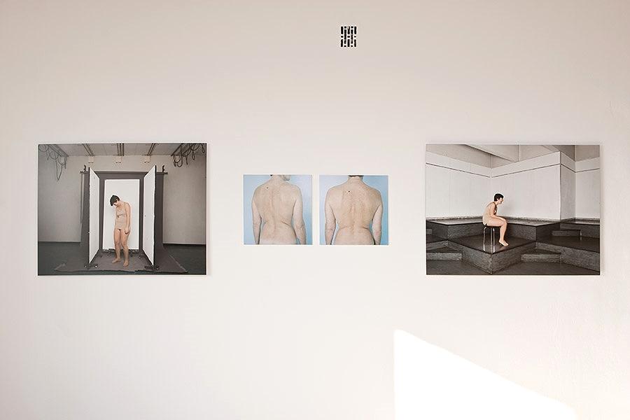 AT ONCE at Galeria27 - Warsaw