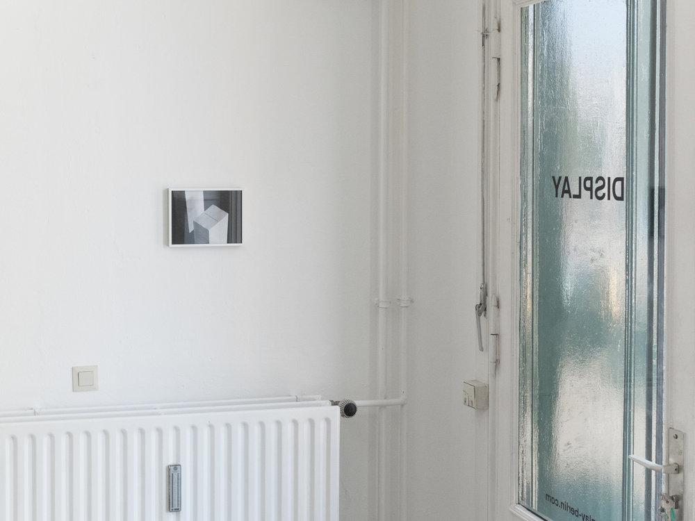 Residency at DISPLAY, Berlin, September 7-16, 2016
