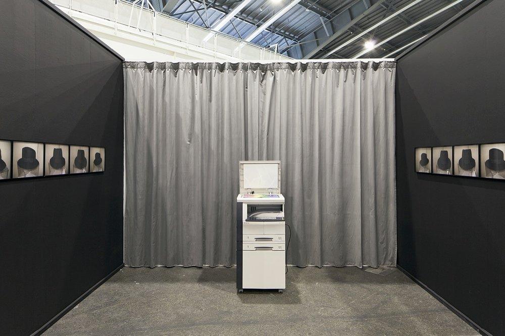 Are We Alone? at Swiss Art Awards, Basel (June 12-18, 2017), Courtesy Bundesamt für Kultur, Guadalupe Ruiz 2017