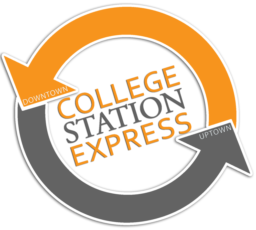 College Station Express Logo.png
